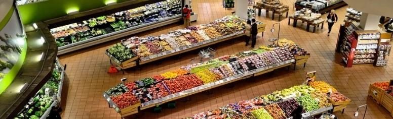 Supermarkt - quo vadis bio